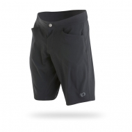 Black riding shorts