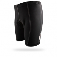 Black cycle shorts
