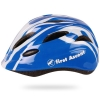 First Ascent Jnr Electric Bike Helmet Blue