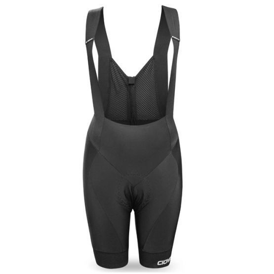 Ciovita Corsa Ladies Bib Shorts 2.0 (Black)
