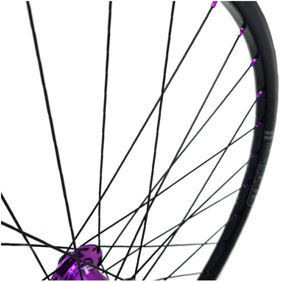 Stans ZTR Arch Hope Pro4 Custom29 Boost Wheelset