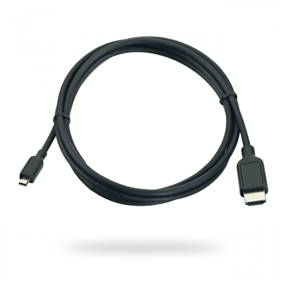 CRUZ Gopro HDMI Cable for Hero3 (GA 62)