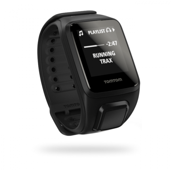 TomTom Spark GPS Fitness Watch