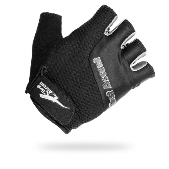 First Ascent Bounce SF Glove Black