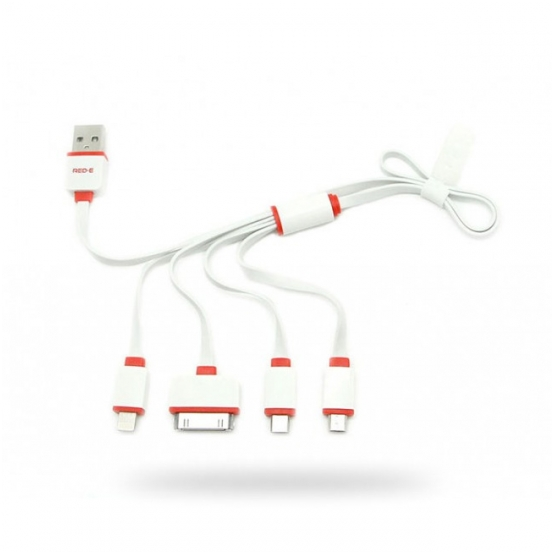 RED-E 4in1 Multi Cable