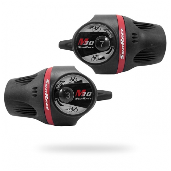 Sunrace Gripshifters