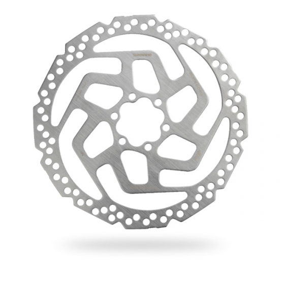 Shimano SM-RT26 6-Bolt Rotor - Resin Only