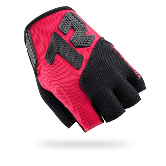 Titan Twitch SF Gloves Black-Red