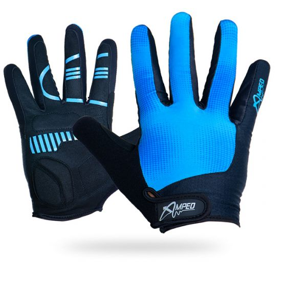 Amped DownHill Trail LF Gloves