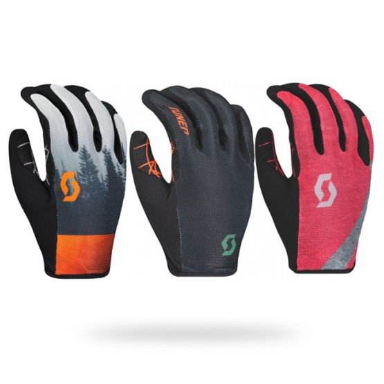 Scott Traction LF Mens Gloves