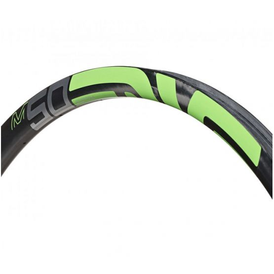 ENVE Rim Decal M50 Green