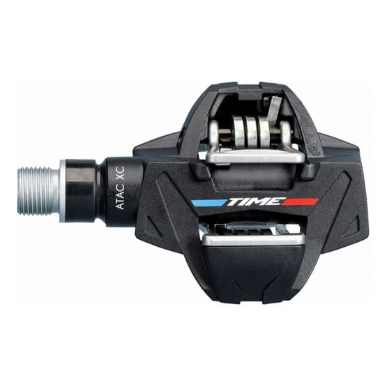 Time XC6 Pedals