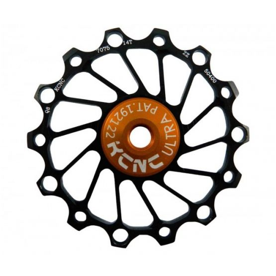 KCNC Eagle 12T Pulley Wheel