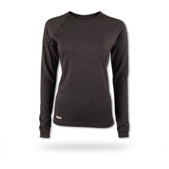 First Ascent Ladies Thermal LS Baselayer Top