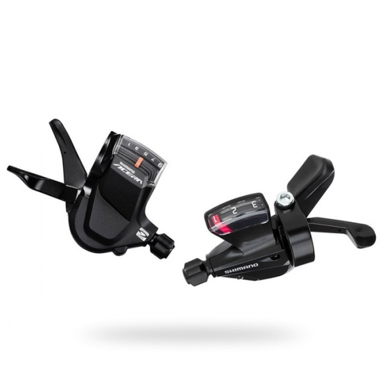 Shimano Acera SL-M3000 Shift Lever Set