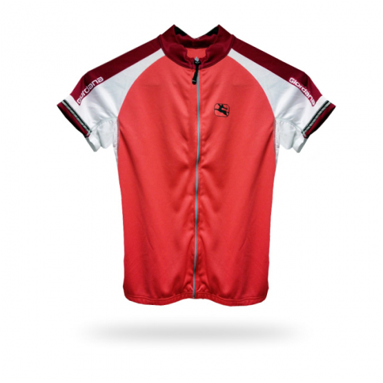 838c74019 Giordana Silverline Donna Short Sleeve Jersey