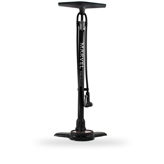 MARVEL Thunder Floor Pump