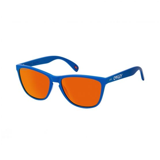 Oakley Frogskins Cycling Glasses
