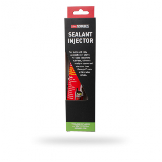 Stans Sealant Injector