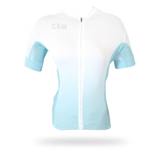 CAM Ombre SS Ladies Jersey