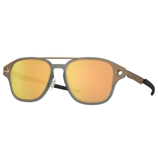Oakley Coldfuse Cycling Glasses