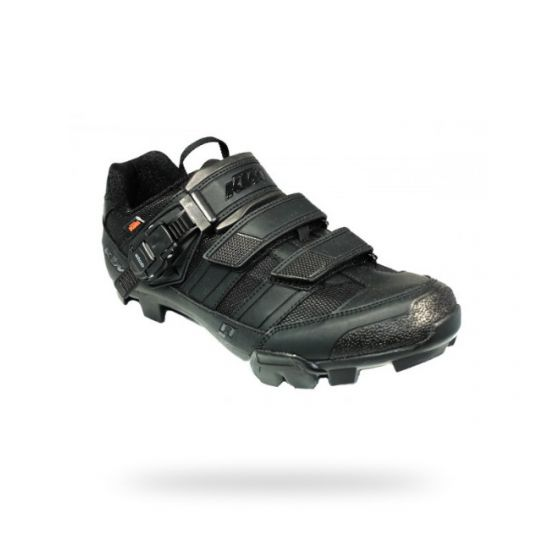 KTM Factory Line MTB Shoe (Black)