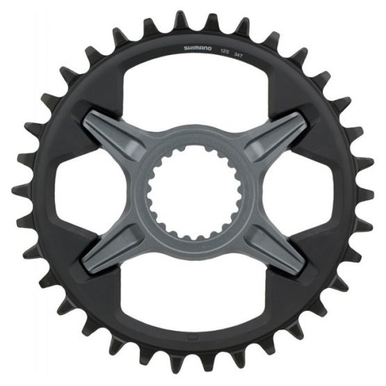 Shimano SLX M7100-1 Direct Mount Chainring