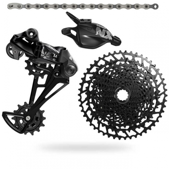 Sram NX Eagle Upgrade Kit (1x12)