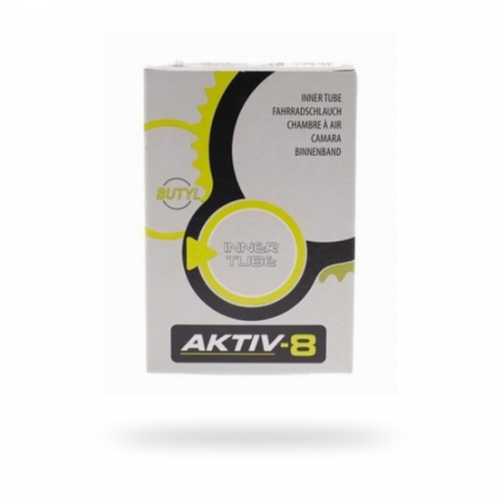 Aktiv 8 Road Tube (700x18-23C) 60mm