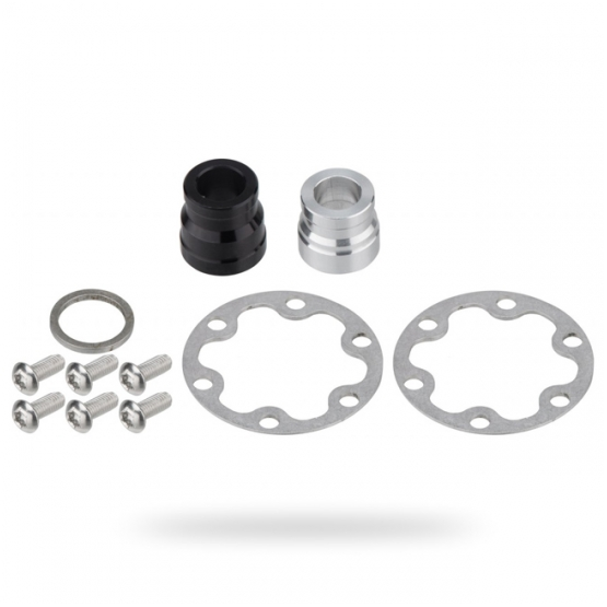 Hope Pro 4 148 BOOST Conversion Kit (Rear)