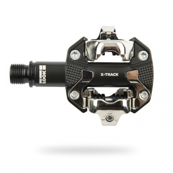 Look X-Track Pedals