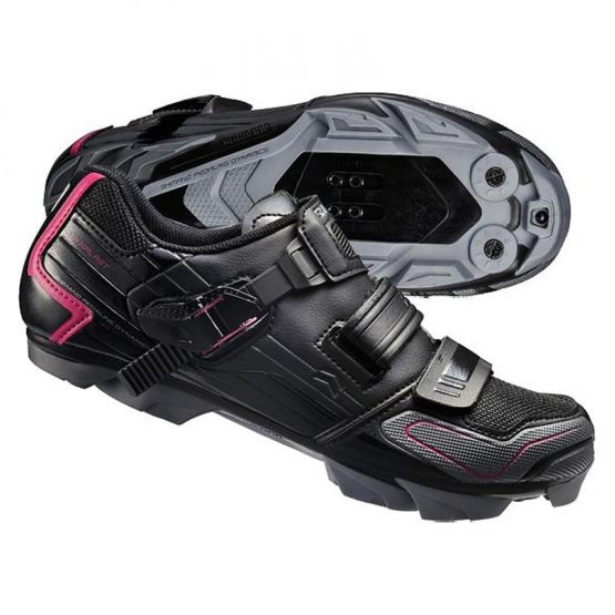 Shimano Shoe MTB XC Racing Womens