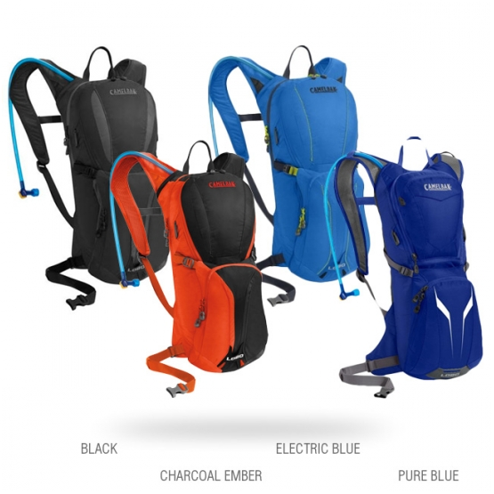 Colour backpacks