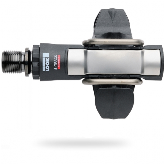 Look S Track Ti Carbon Pedals