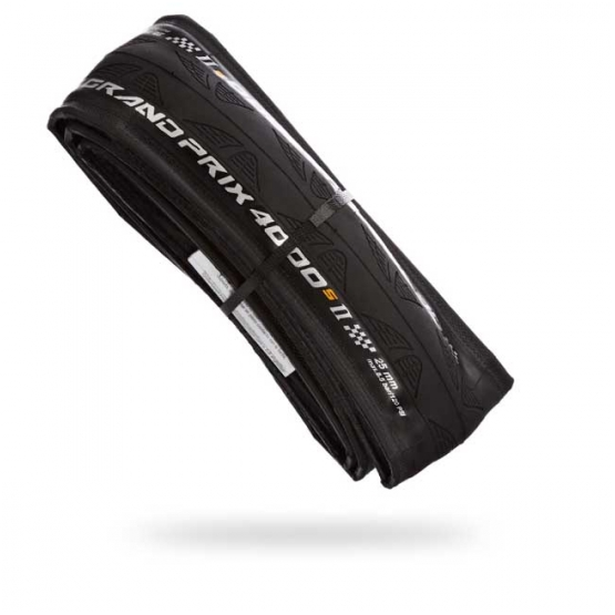 Continental GP4000 S II Tyre