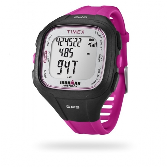 Timex GPS Ironman Easy Trainer