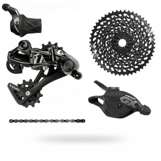 Sram GX Eagle Upgrade Kit (1x12)