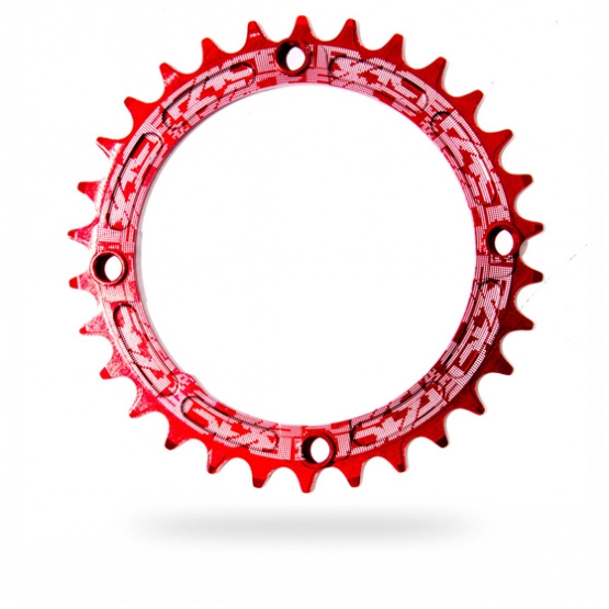 RaceFace Chainring Single-Narrow-Wide