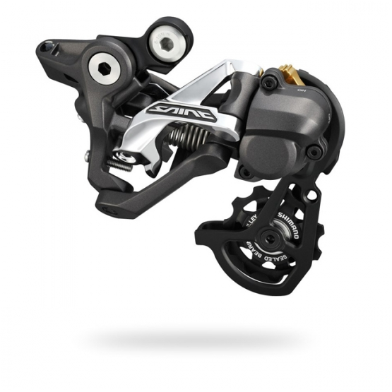 Shimano Saint Shadow Plus Rear Derailer 10 Spd