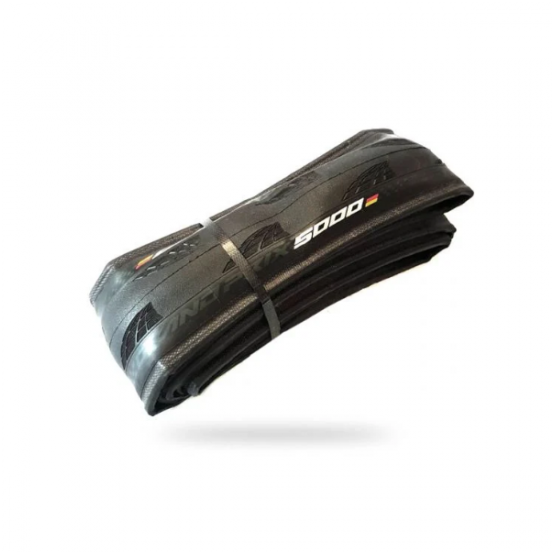 Continental GP5000 Tyre 700x25 2 tyre combo