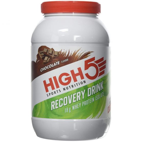 High5 Protein Recovery Tub