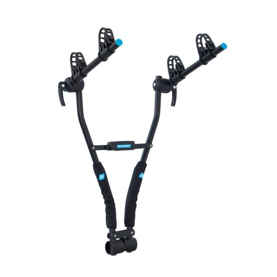 Holdfast Snap On Lite Tow Rack 2 Bikes