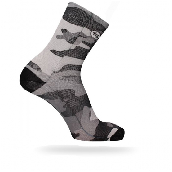 MB Wear Fun Socks (Mimetic)