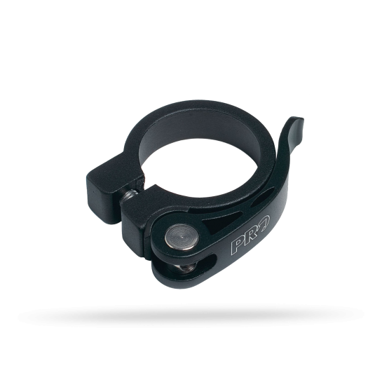 PRO Seatpost Clamp Alloy - QR