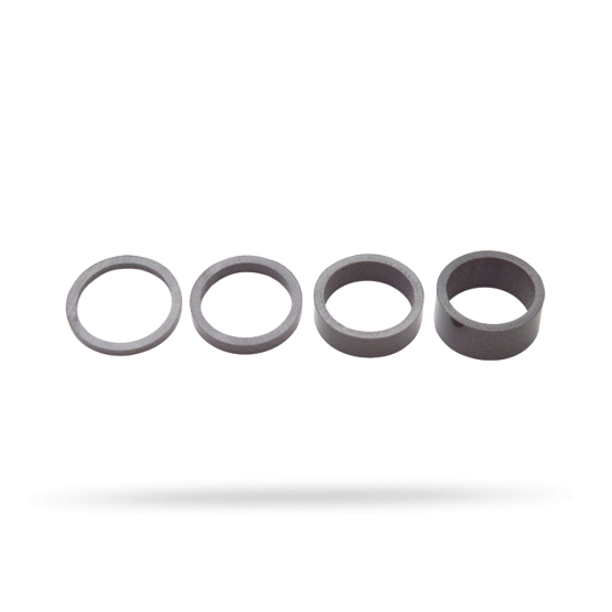 PRO Headset Spacer Kit - Carbon