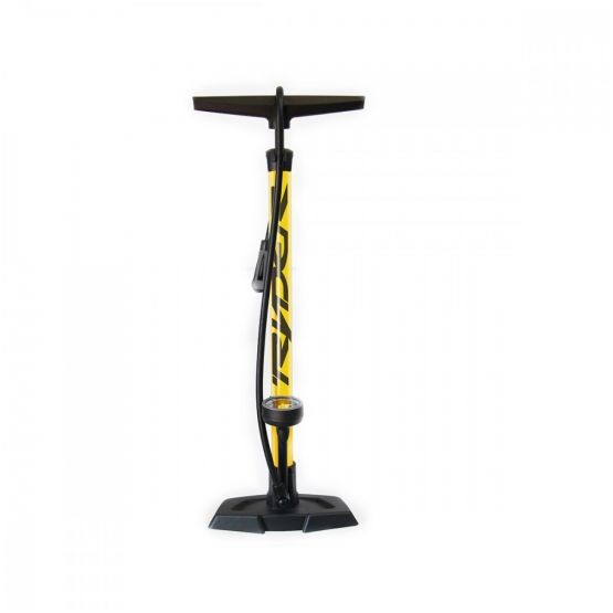 Ryder Rival Pro Yellow