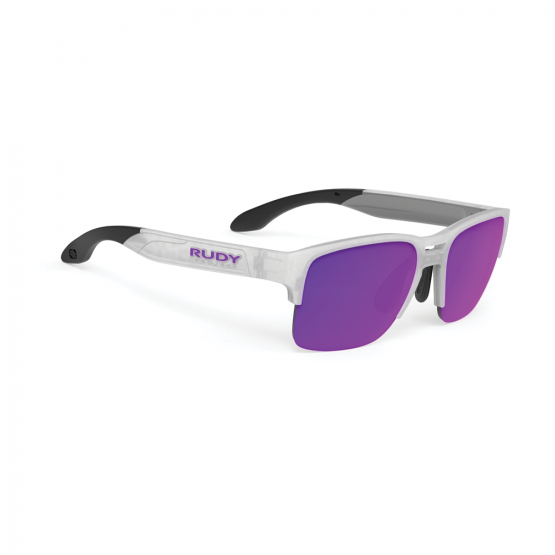 Rudy Project Spinair 58 Ice Matte Mls Violet