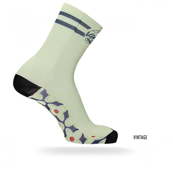 MB Wear Fun Socks (Vintage)