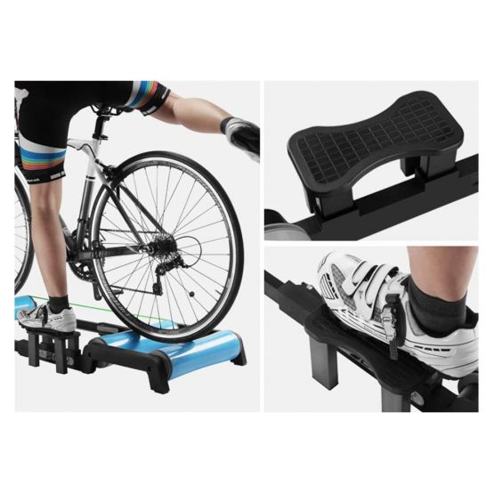 Marvel Indoor Cycle Trainer Androme Rollers