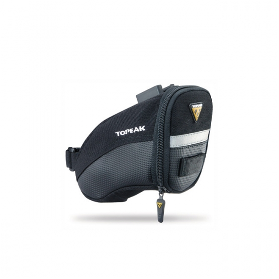 Topeak Aero Small Wedge WFixer Saddle Bag